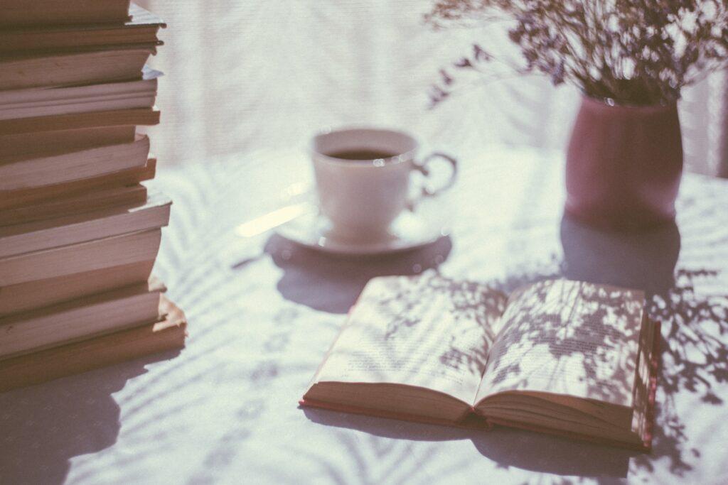 przeczytane ksiązki