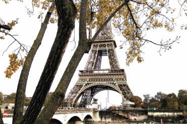 Pewnego razu w Paryżu… Co się wydarzyło i jakie wnioski wyciągnęłam z podróży