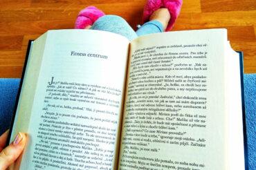 Książki, które aktualnie czytam