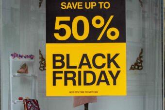 Gdzie kupować na Black Friday i jak nie dać się oszukać? Lista sklepów